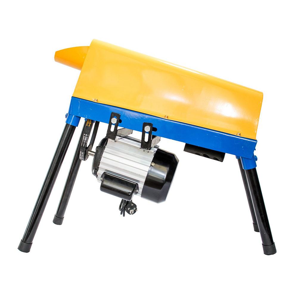 Batoza pentru porumb, cu motor electric, 1.1 kW, 300 kg/h