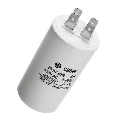 Condensator motor 15UF(microfarati)