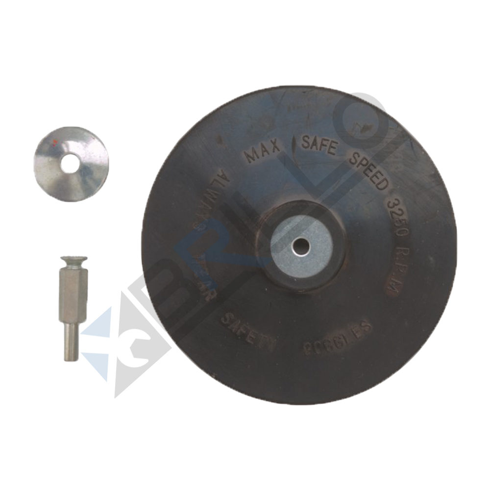 Disc din cauciuc 180 mm