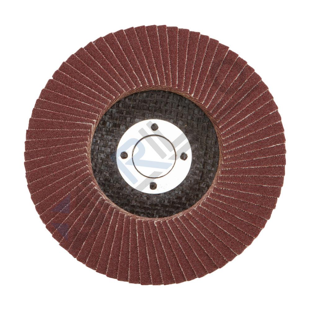 Disc lamelar frontal 180x22.23 mm GR 80