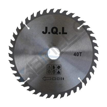 Disc cu widia, lemn/pal 210x30mm