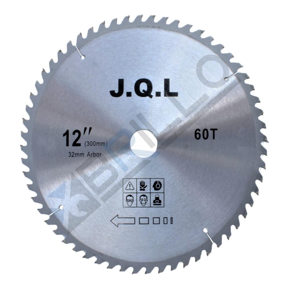 Disc circular cu widia, lemn/pal 350x32mm