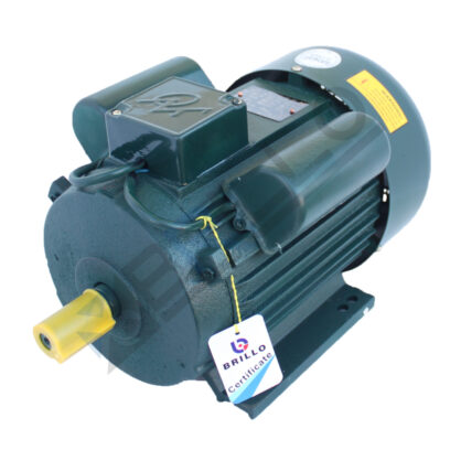 Motor electric monofazat 2,2 kw 3000 rpm 100% cupru