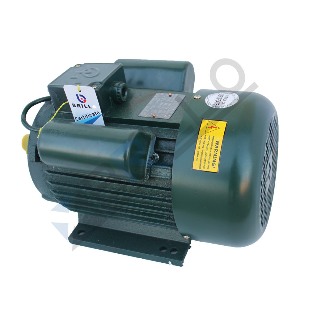 Motor electric monofazat 1.5 kw 1500 rpm