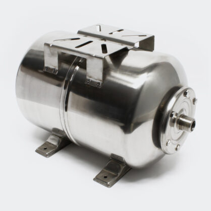 Vas expansiune hidrofor inox 24 litri