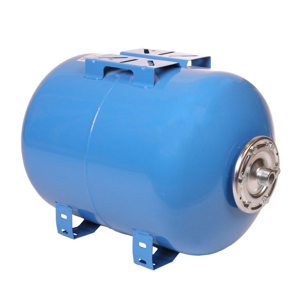 Vas expansiune hidrofor orizontal 50 litri