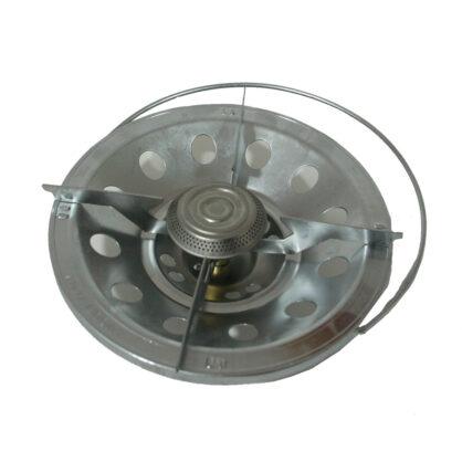 Arzator pentru butelie camping de 5L (20mm)
