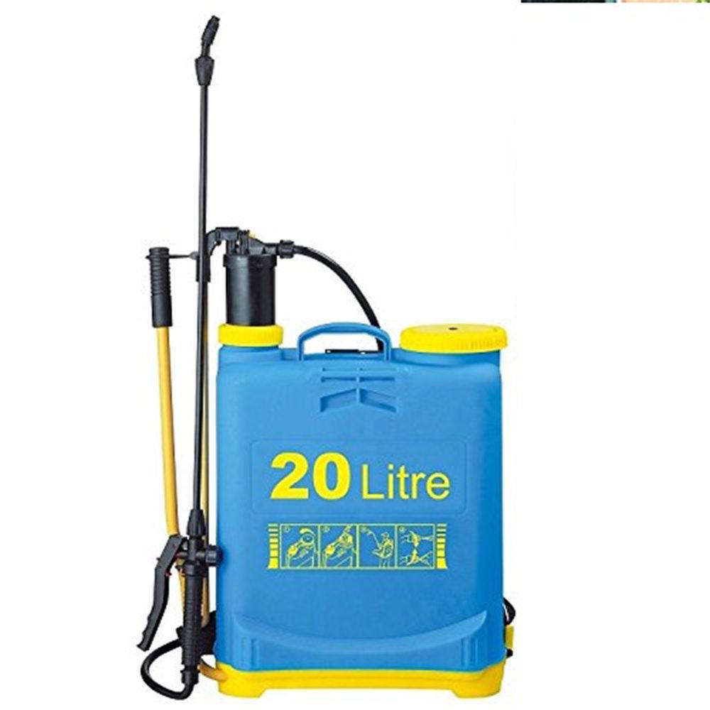 Pompa pentru stropit cu pulverizator 20L