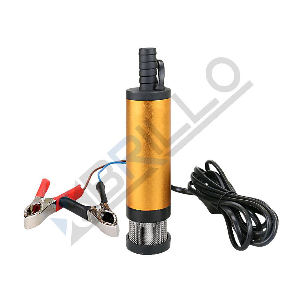 Pompa electrica transfer motorina submersibila
