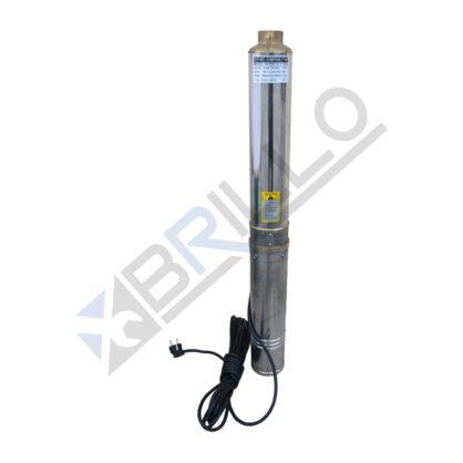 Pompa de apa submersibila multietajata