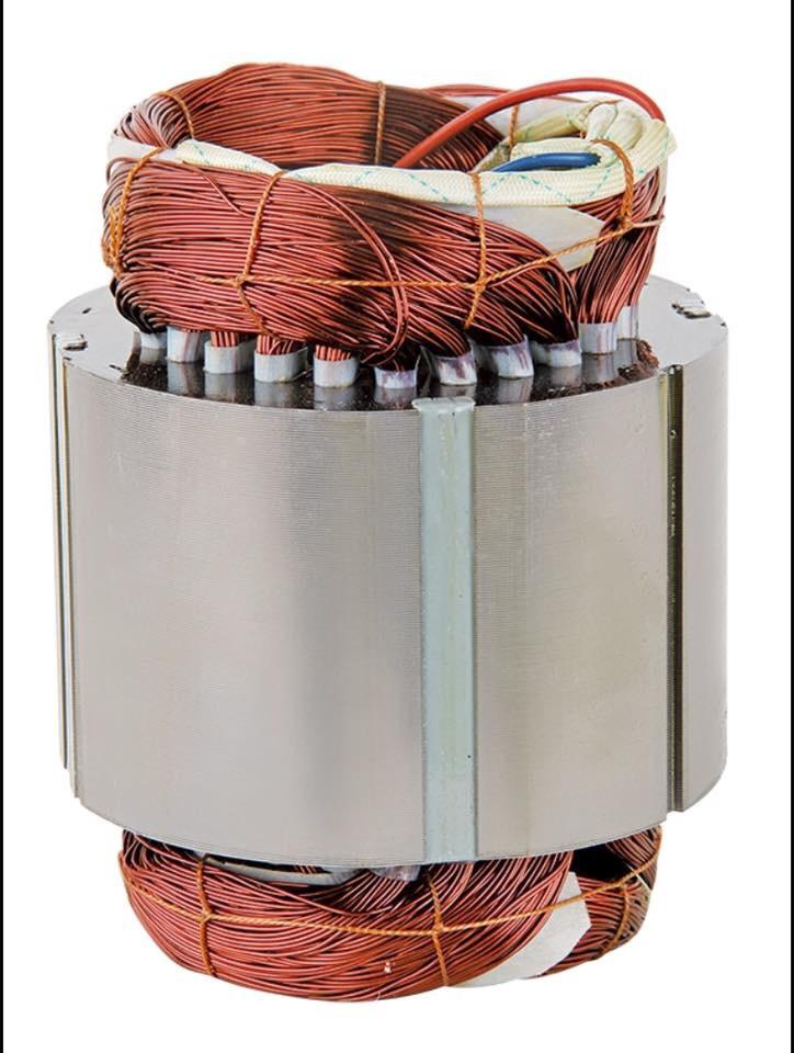 Moara electrica3 3.5kW
