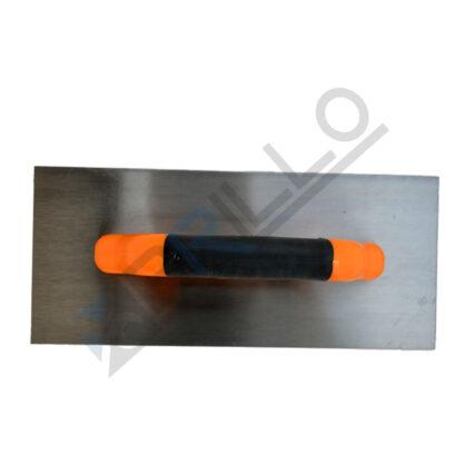 Gletiera inox COLT 40 x 12 cm