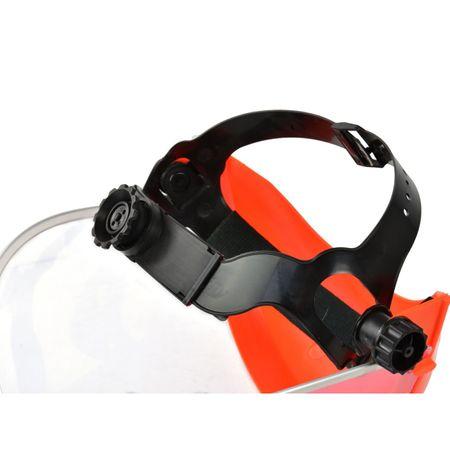 Masca de protectie cu acoperire PVC