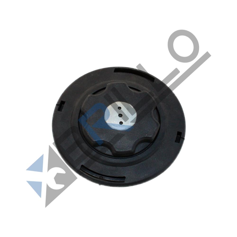 Mosor motocoasa cu fir (m3)