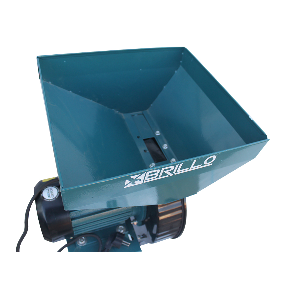 Moara electrica Brillo Professional 3.8KW