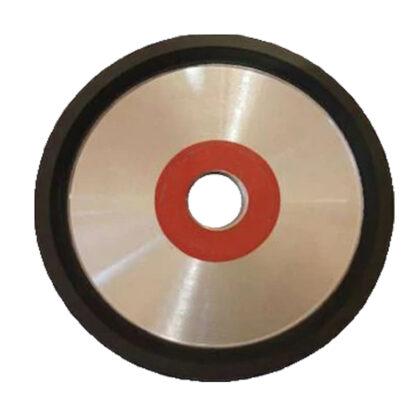 Disc diamantat pentru ascutit vidia pasta laterala, 125mm