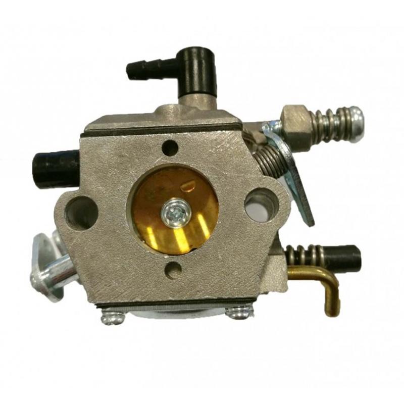 Carburator drujba cu pompa amorsare