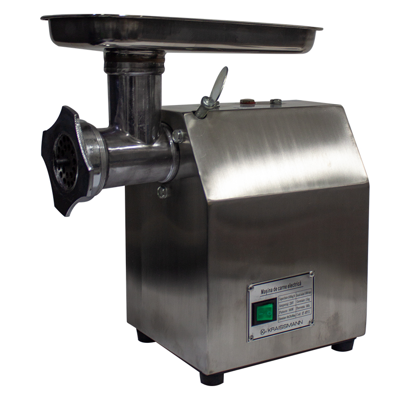 Masina tocat carne electrica Kraissmann 900W
